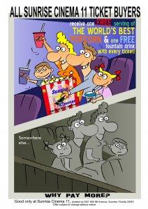 Ad Cartoon 3