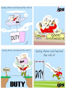Ad Cartoon 6