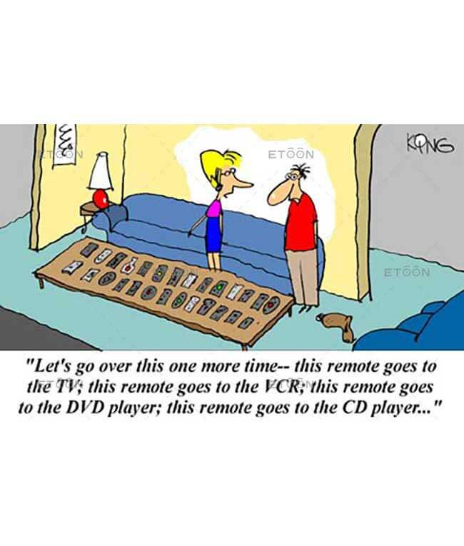 Lets go ever this one more time...: eToon cartoon for newsletters, presentations, websites, books and more