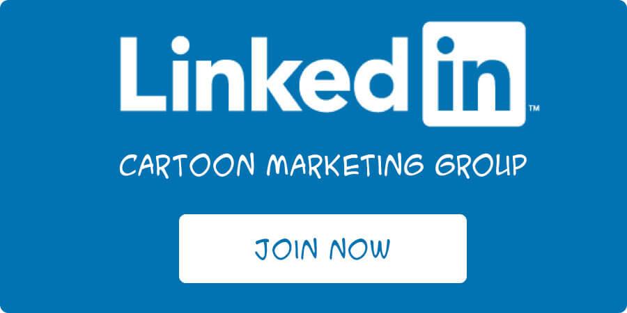 Join our Linkedin Cartoonist forum